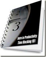 timeblocking