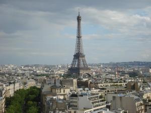 Captivating Paris