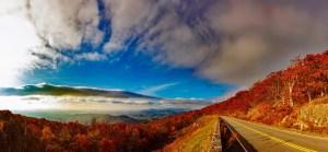 Beautiful Virginia Ideal Getaway Destination