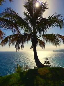 Tenerife's Outstanding Scenery