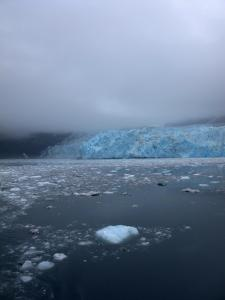 Mesmerizing Alaskan Landscape