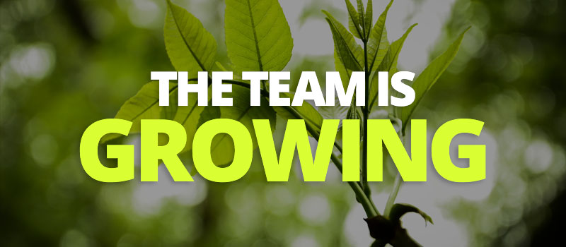 team-growing