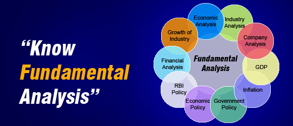 Stock Investment  Introduction To Fundamental Analysis \u2013 Your - company analysis