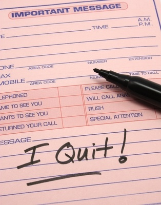 I Quit My Job - great relationships after quitting job
