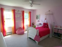 Third times a charmthe evolution of a girls room