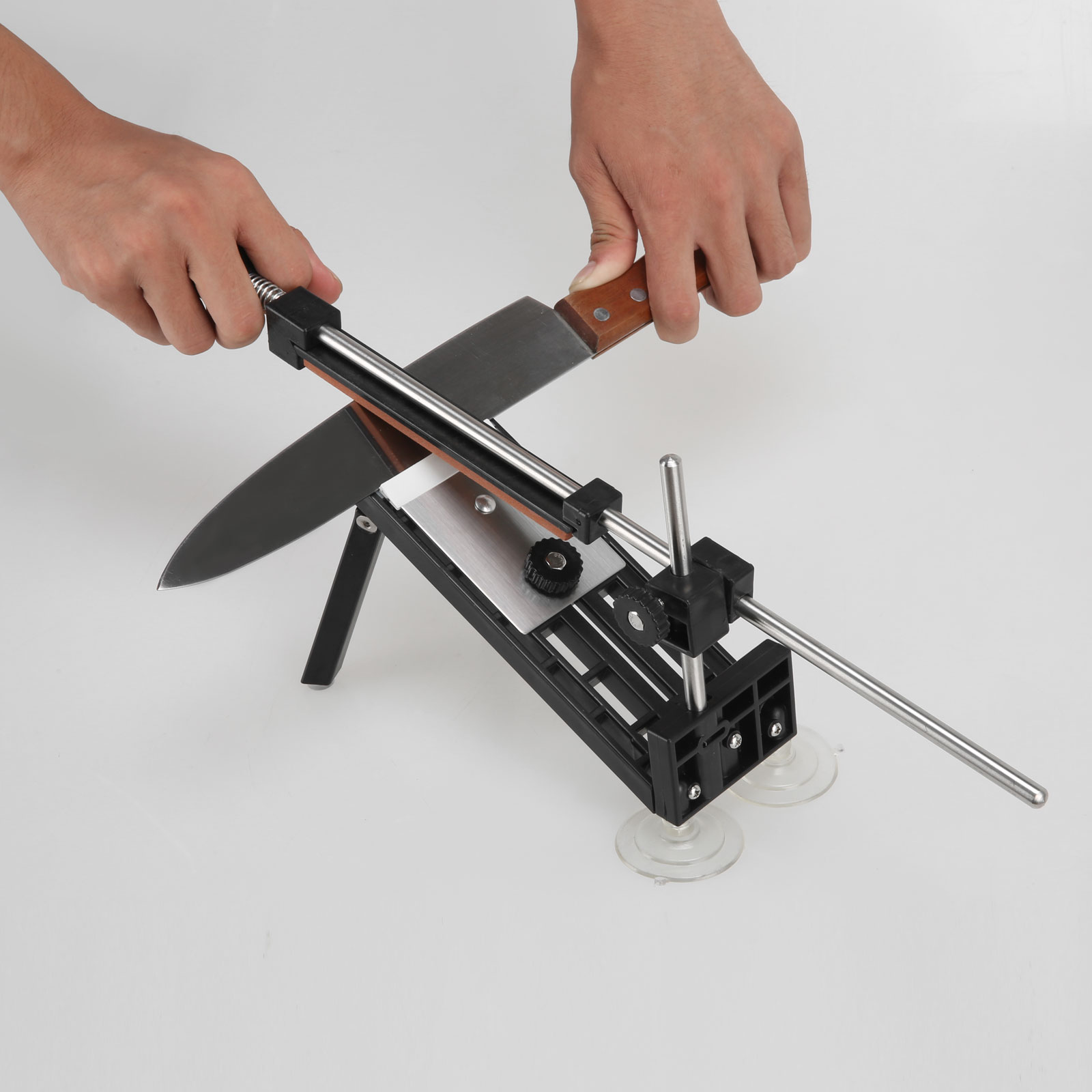 Knife Sharpening System Professional Knife Sharpening System Kitchen Sharpener