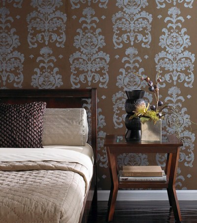 Trends and Tips in Wallpaper and Accent Wall Options | Devine Decorating Results for Your Interior