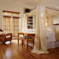 Inspiration for Adding Fabric and Window Treatments in the ...
