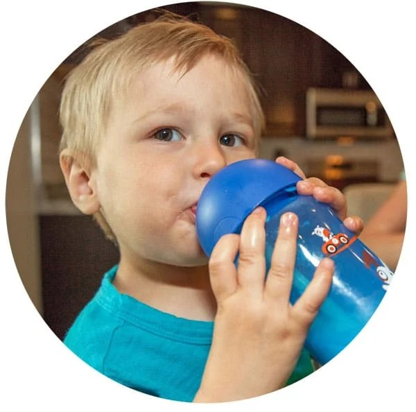 How Much Milk Should A Toddler Drink? - Your Kid\u0027s Table
