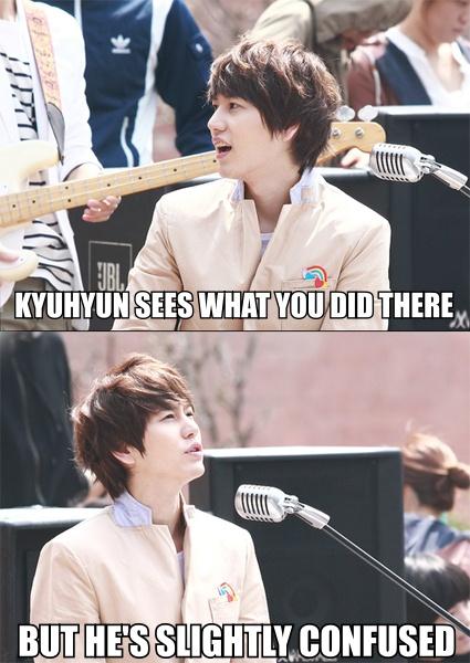 Bts Funny Quotes Wallpaper Super Junior Memes