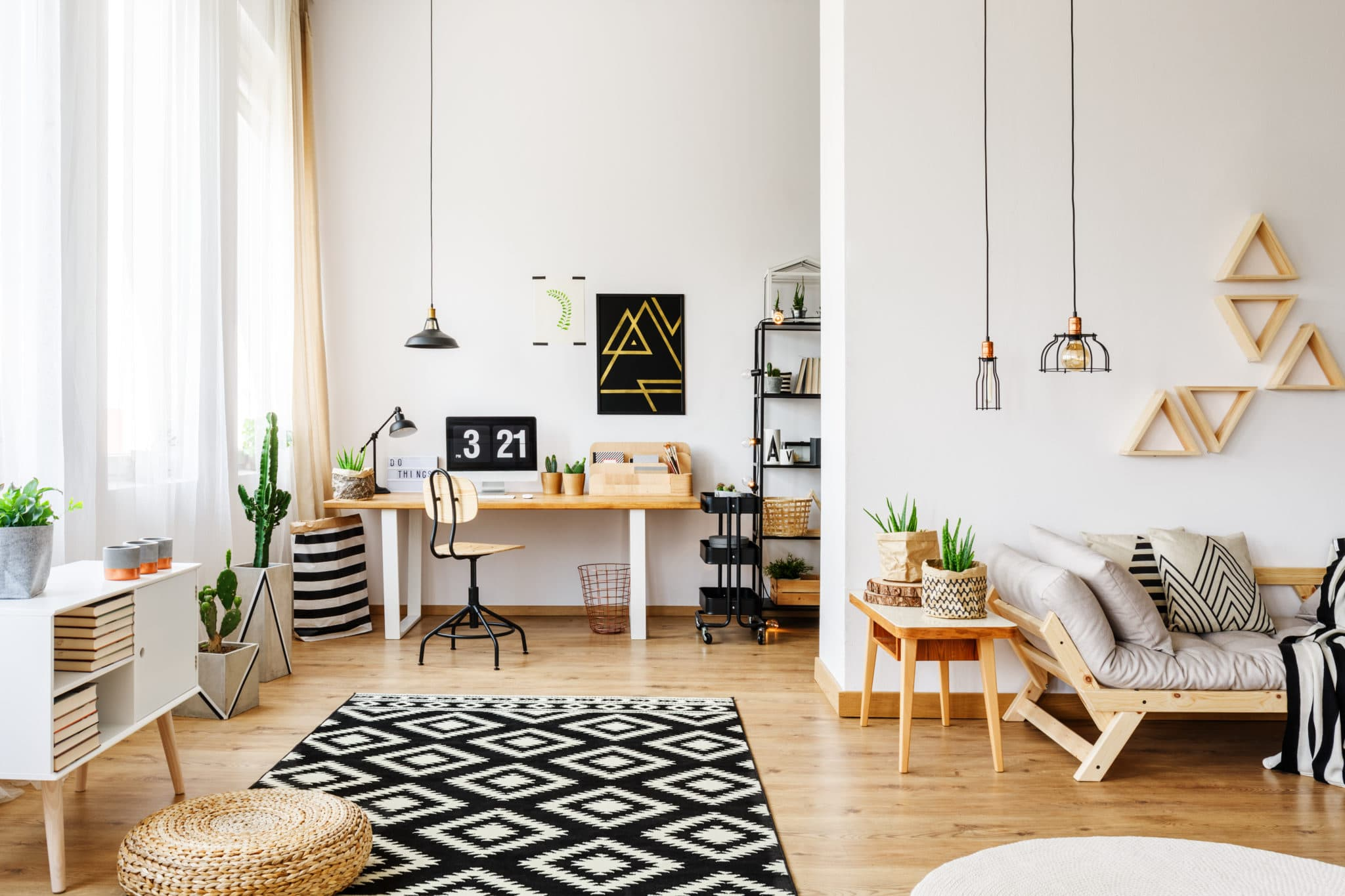 Skandinavisches Interior Scandinavian Interior Design 10 Ideas For Your Livingroom