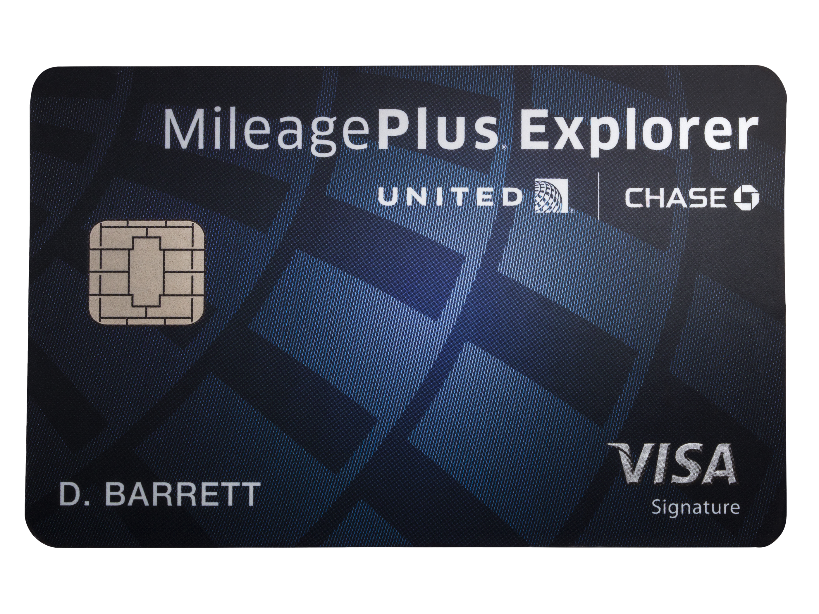 United Credit Card Customer Service Credit Card Review United Mileageplus Explorer Your Mileage