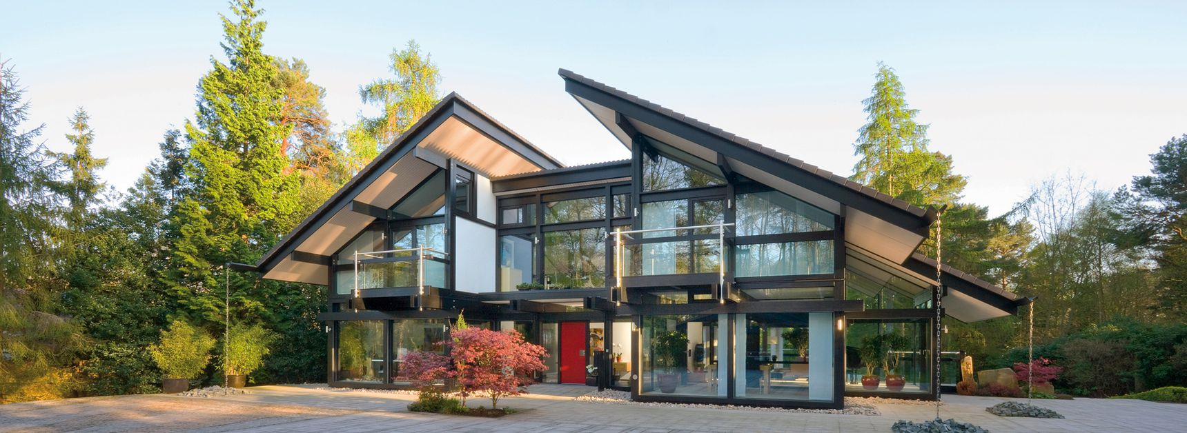 Huff House Spf Private Clients To Arrange Mortgages For Huf Haus Properties