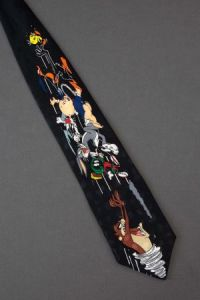 Looney Tunes Neckties