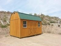 Tucson Portable Buildings - (520) 987-0111