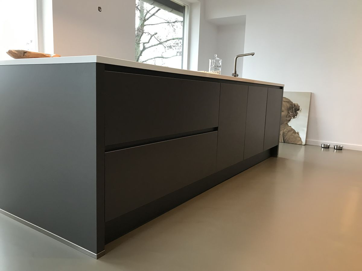 Keuken 4 Kasten Opgeleverde Keukens Your New Kitchen
