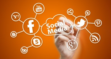 Social Media – A must for Business