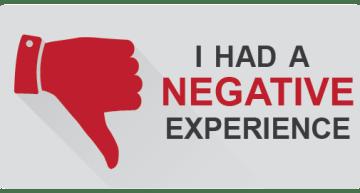 Photoshop Your Negative Experiences