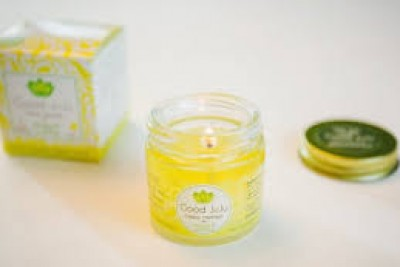 Product Review: Good JuJu Apothecary Candle Ointments