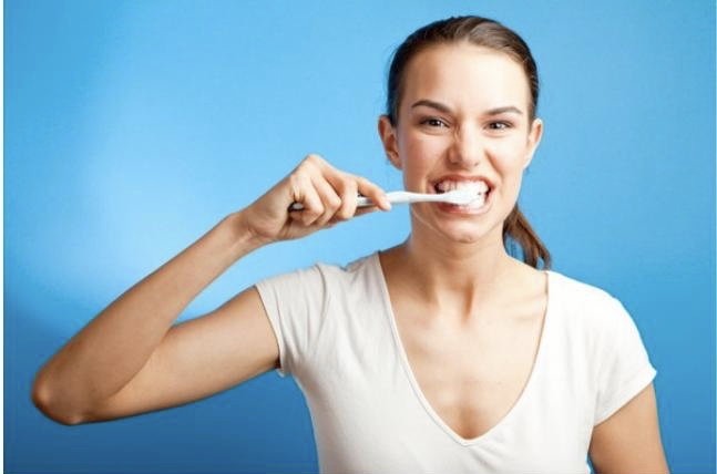 Here's What Your Dentist Wishes You Would Do