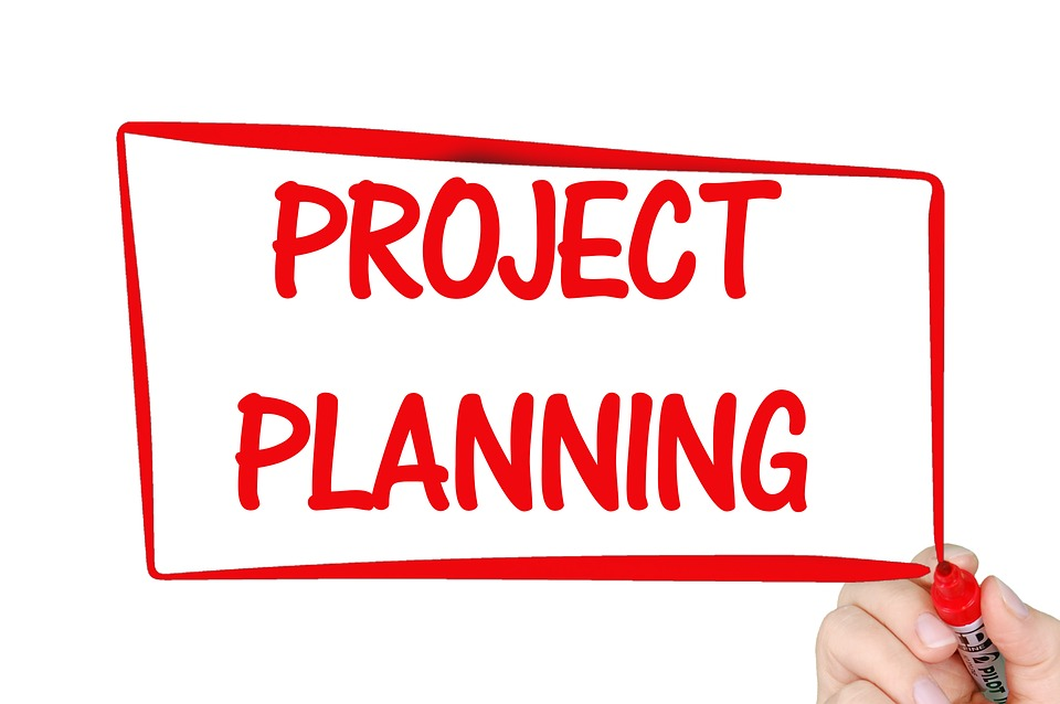 How do you develop a PRINCE2 project plan