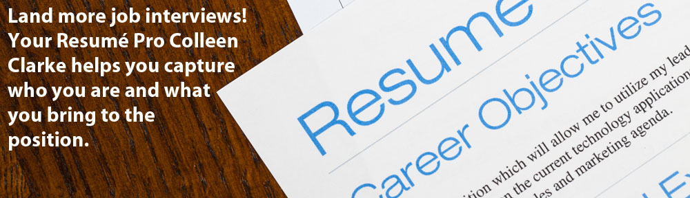 Your resume is a marketing tool, your resume is a legal document - your resume