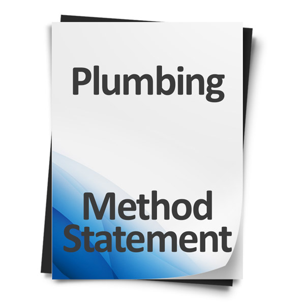 Plumbing-Method-Statement - Your Safety Expert