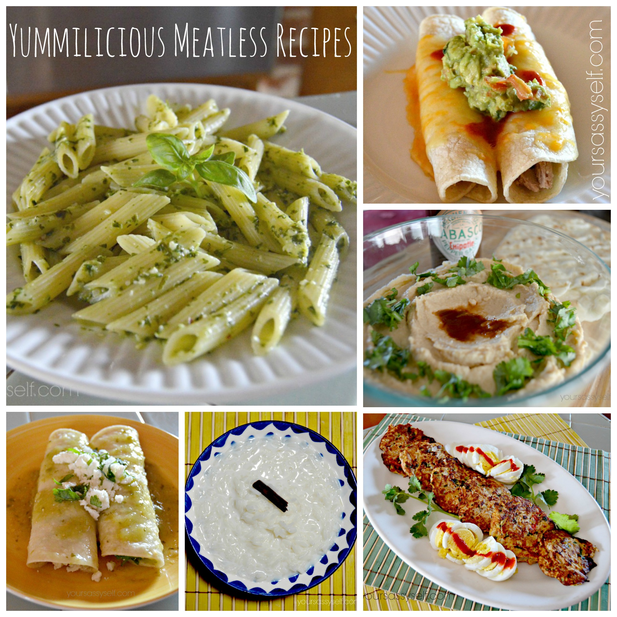 Mi Cocina Latina Com Recipes Yummilicious Meatless Recipes Your Sassy Self