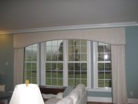 Yours By Design | Cornice Boards | Custom Window ...