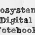 Ecosystems Digital Notebook