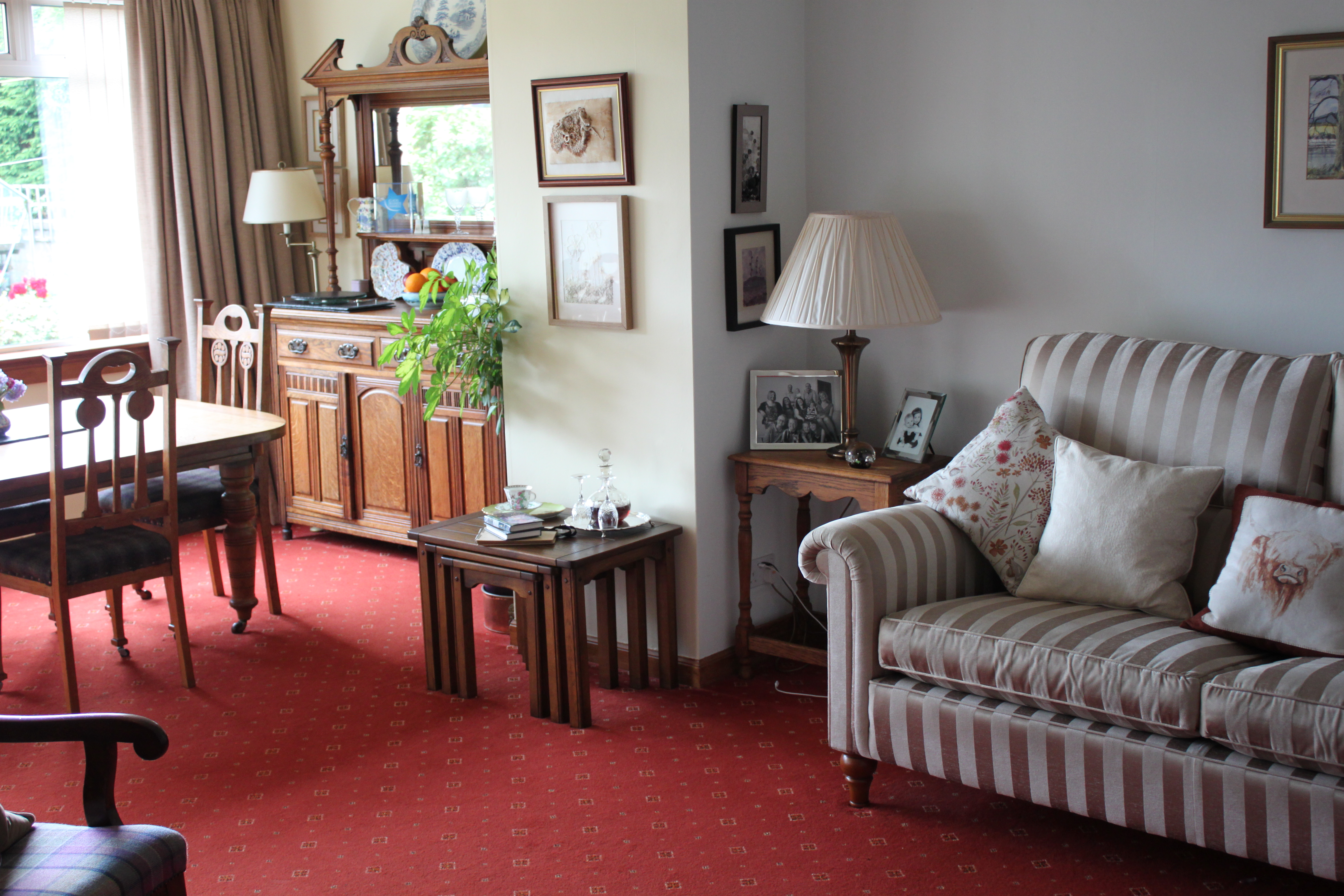 Bed And Breakfast Helensburgh Wyvis Boutique Bed And Breakfast Your Scottish Tour