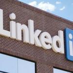 LinkedIn contact