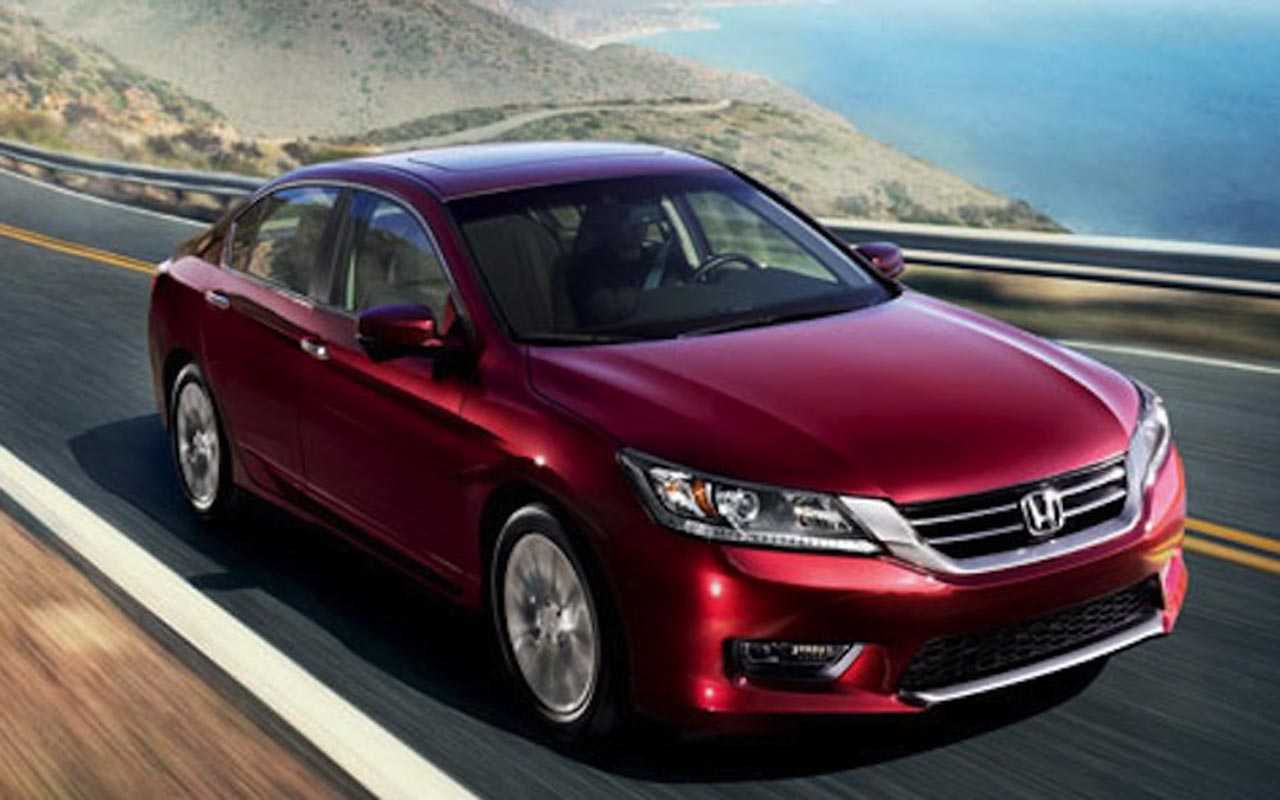 2016 honda accord and coupe edition new features and official pricing revealed. Black Bedroom Furniture Sets. Home Design Ideas