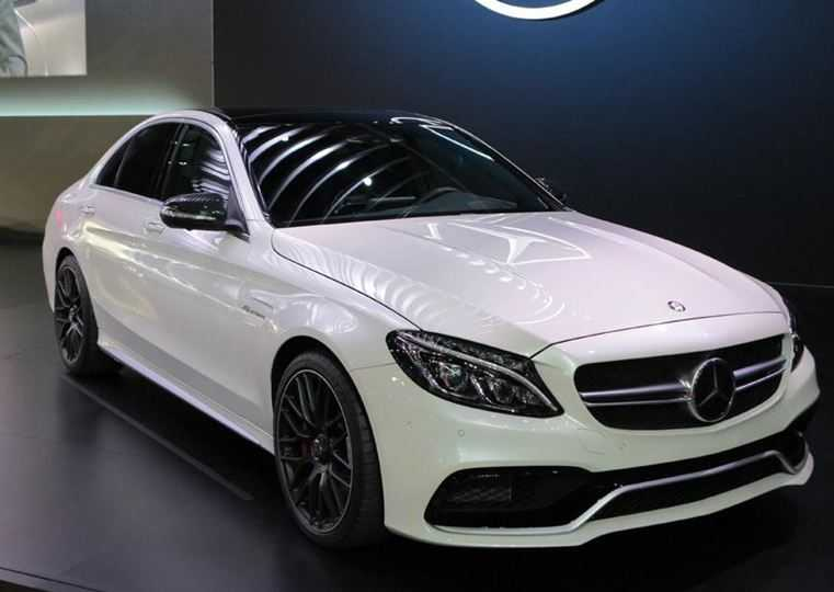 2016 mercedes amg c63 coupe official images out ahead of for 2016 mercedes benz c63 amg 4matic