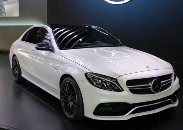 2016 mercedes amg c63 coupe official images out ahead of for How much is a mercedes benz c63 amg