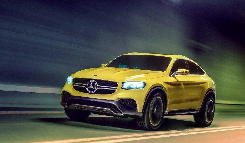 Pricing revealed for 2016 mercedes benz glc gle coupe g for Mercedes benz glc coupe price