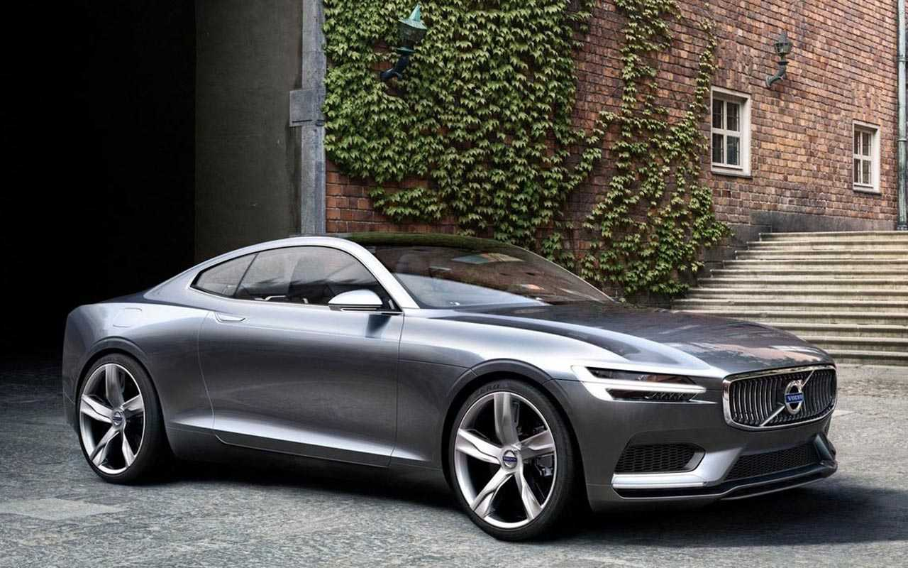 2016 volvo s90 swedes next flagship revealed in scaled down model car. Black Bedroom Furniture Sets. Home Design Ideas