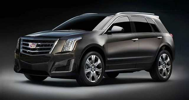 2017 cadillac xt5 cadillac taking an unconventional approach with announcement of the new suv. Black Bedroom Furniture Sets. Home Design Ideas