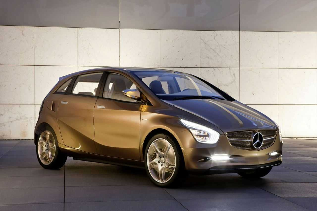 Mercedes benz planning to launch a fully electric suv in 2019 for Small mercedes benz