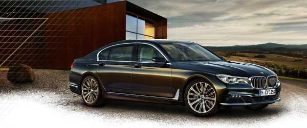 BMW-7-series-sedan
