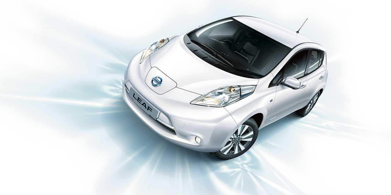 Microsoft to Plug Renault-Nissan Cars Into The Cloud
