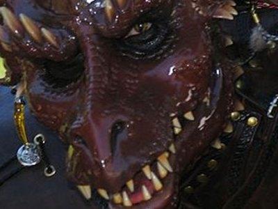 Monster under the bed - A Horror Thriller Short Story