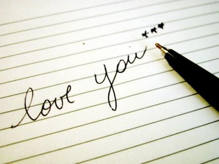 write-short-story-love-you