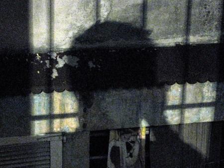 shadow-behind-bar