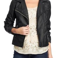 "3 Super Cute ""Leather"" Jackets Under $100!"