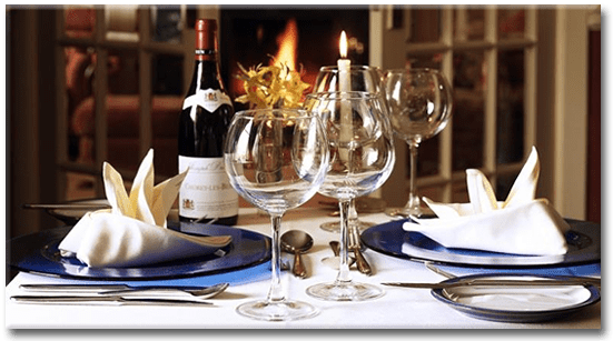 Your Table Restaurant Reservations Features