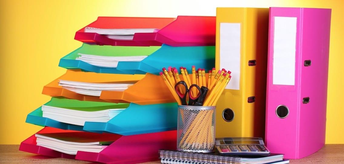 Organizational Skills For Teens Help Your Teenager Get Organized