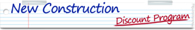 New-Construction-Discount - Bill Salvatore, Realty Executives East Valley - 602-999-0952