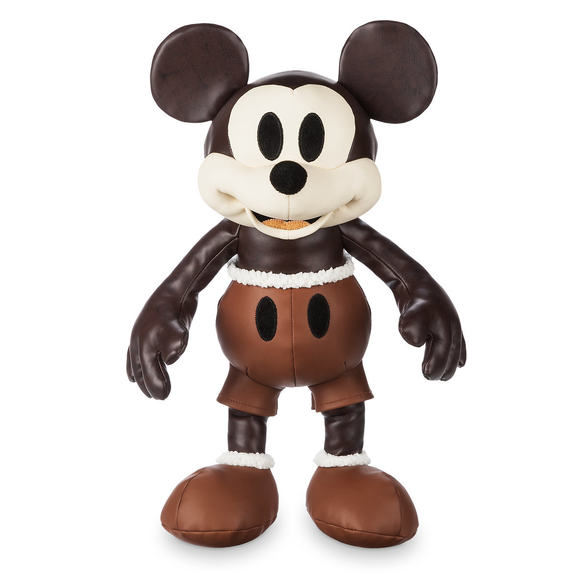 Disney Mickey Disney Mickey Plush Mickey Mouse Memories Aviator Mickey