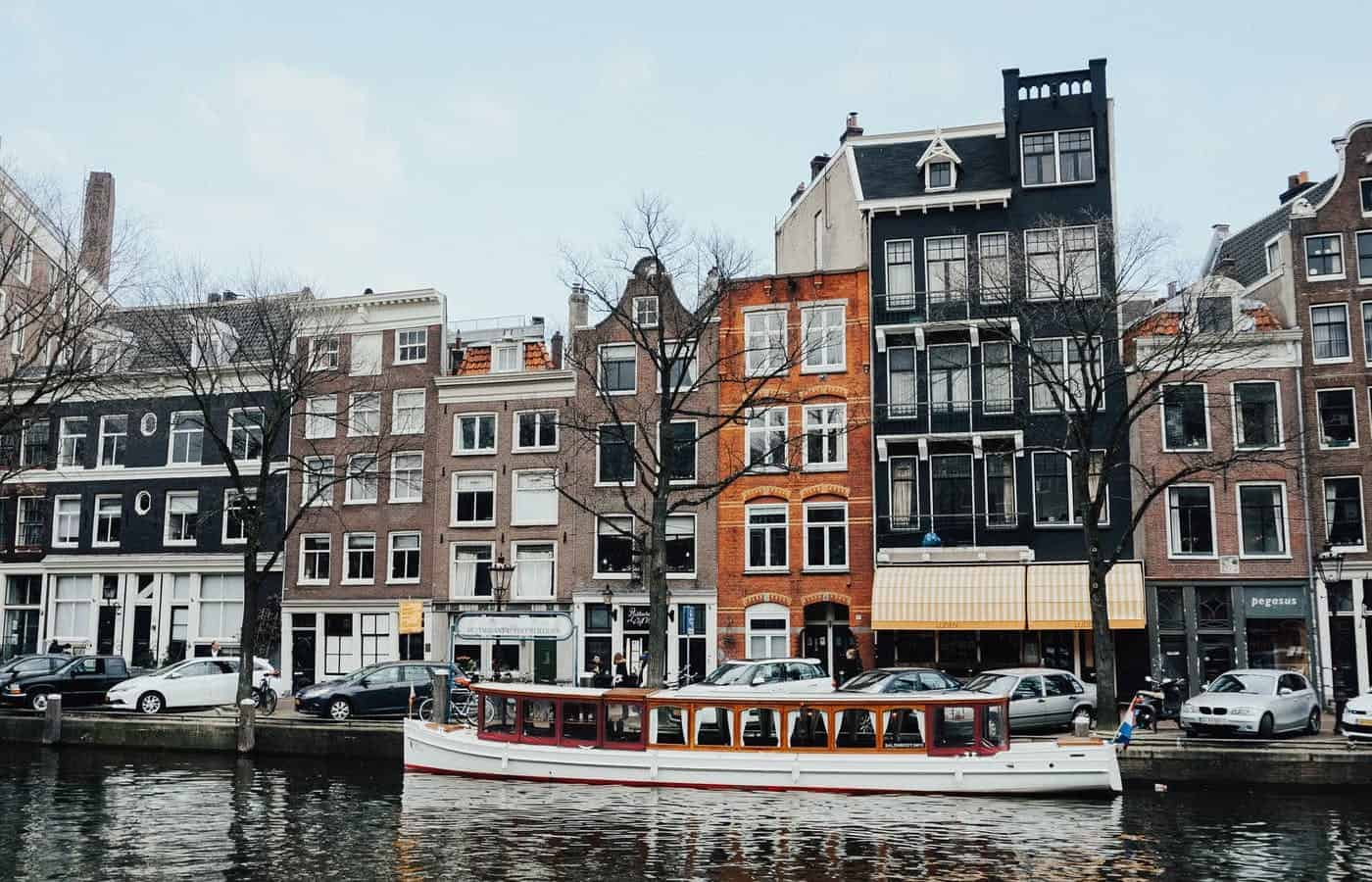 Airbnb Nl Amsterdam Airbnb Amsterdam New Regulations What You Need To Know Yourwelcome
